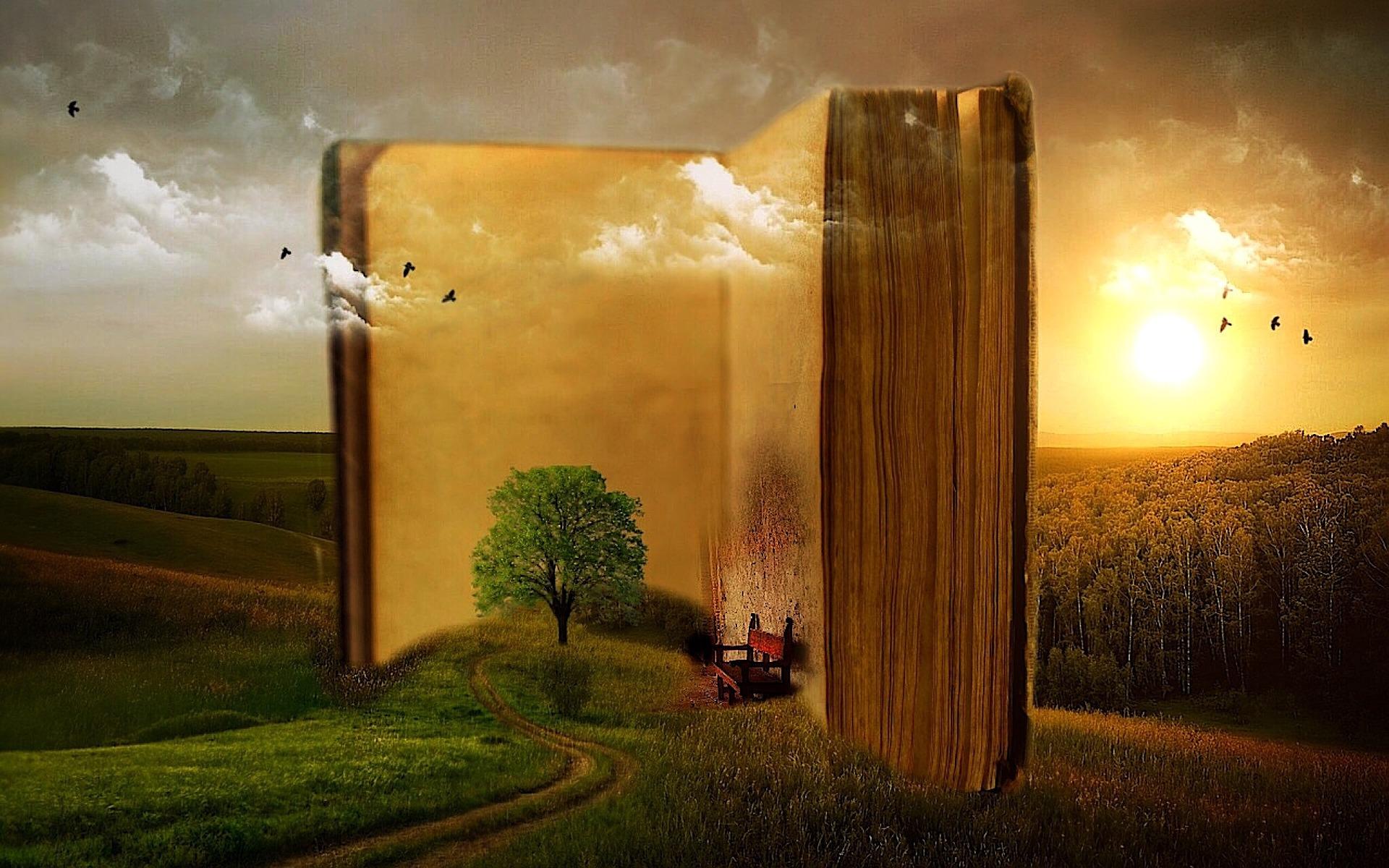 Leituras que nos abrem para a grande questão do sentido