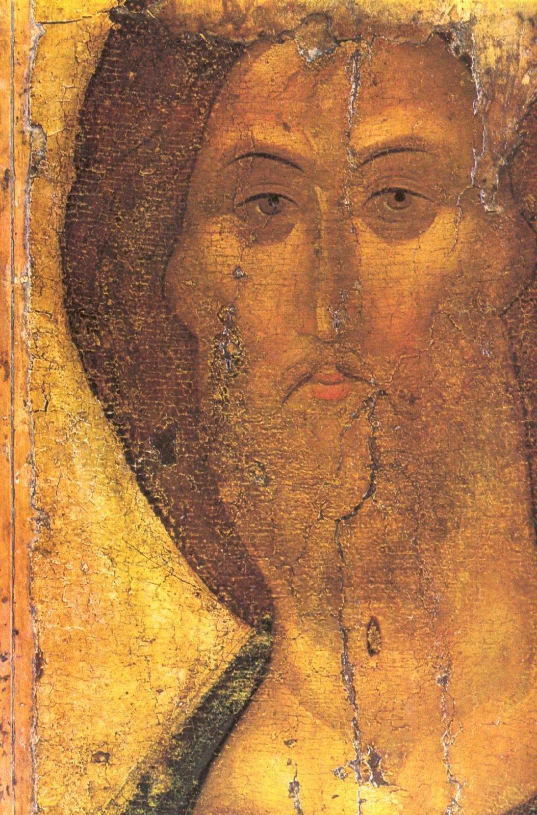 VI Domingo da Páscoa (Ano A)