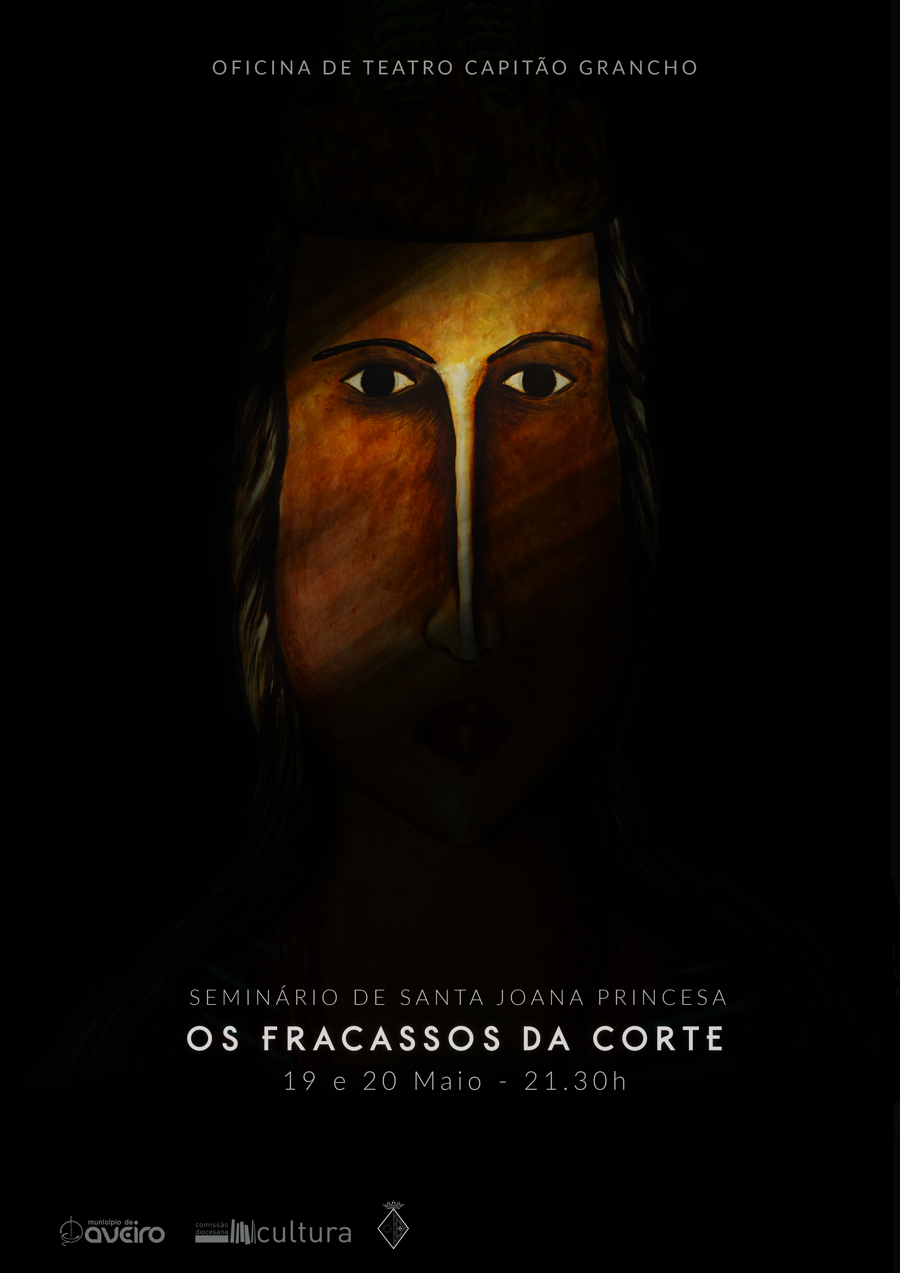 Peça de teatro dedicada a Santa Joana Princesa – obra desconhecida e inédita