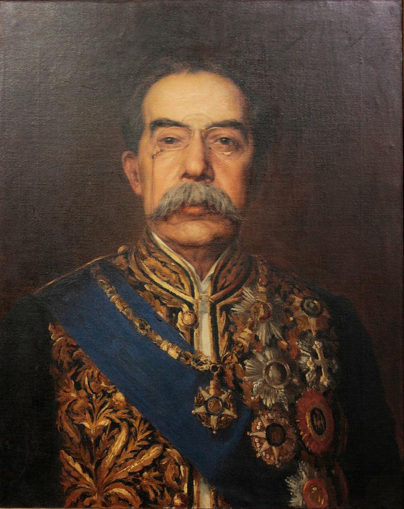Aveirense ilustre – José Luciano de Castro, Primeiro-ministro por três vezes