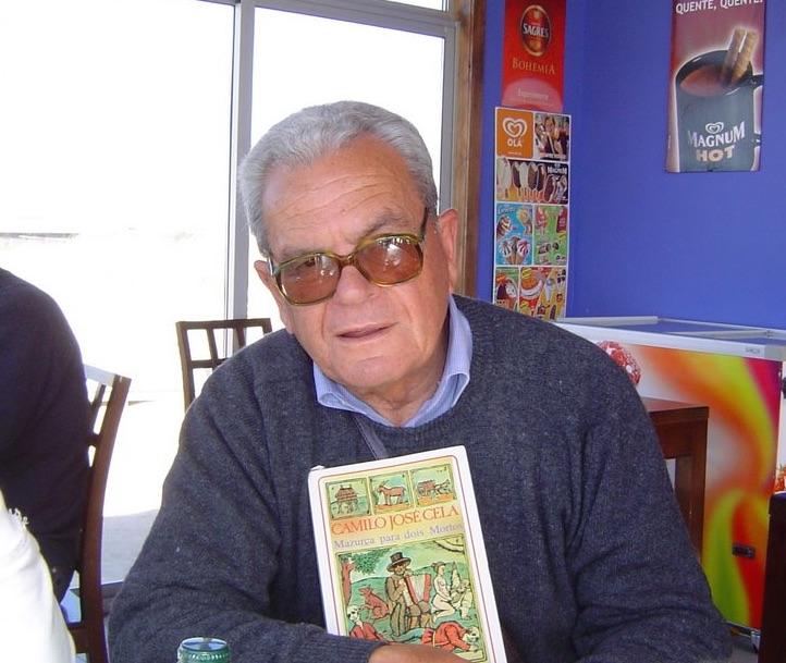 Aveirense ilustre – Idalécio Cação, escritor e professor universitário