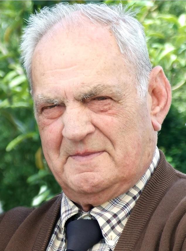 António Capão – Membro da Academia Portuguesa da História