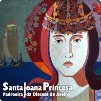 Dia de Santa Joana Princesa