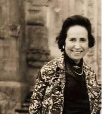 No 25.º aniversário da morte de JÚLIA D'ALMENDRA (1904-92) (4)