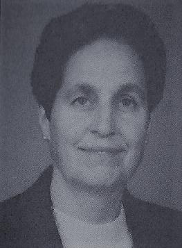 Rosto de Misericórdia: Maria do Carmo Vieira Torrão
