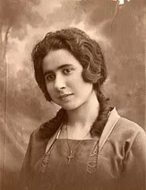 No 25.º aniversário da morte de JÚLIA D'ALMENDRA (1904-92) (6b)