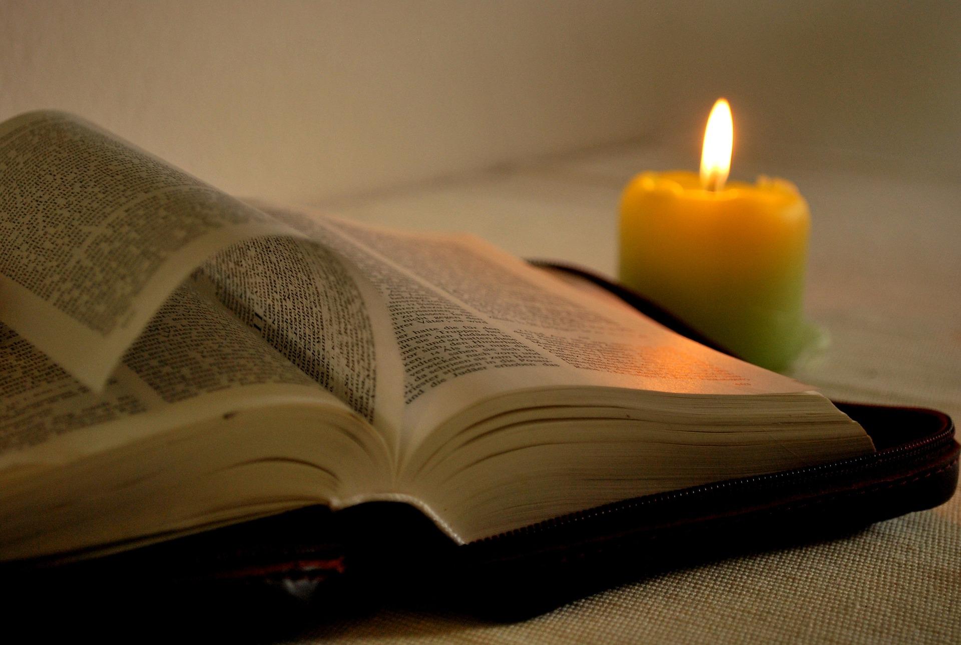 Bíblia, adultério e violência doméstica