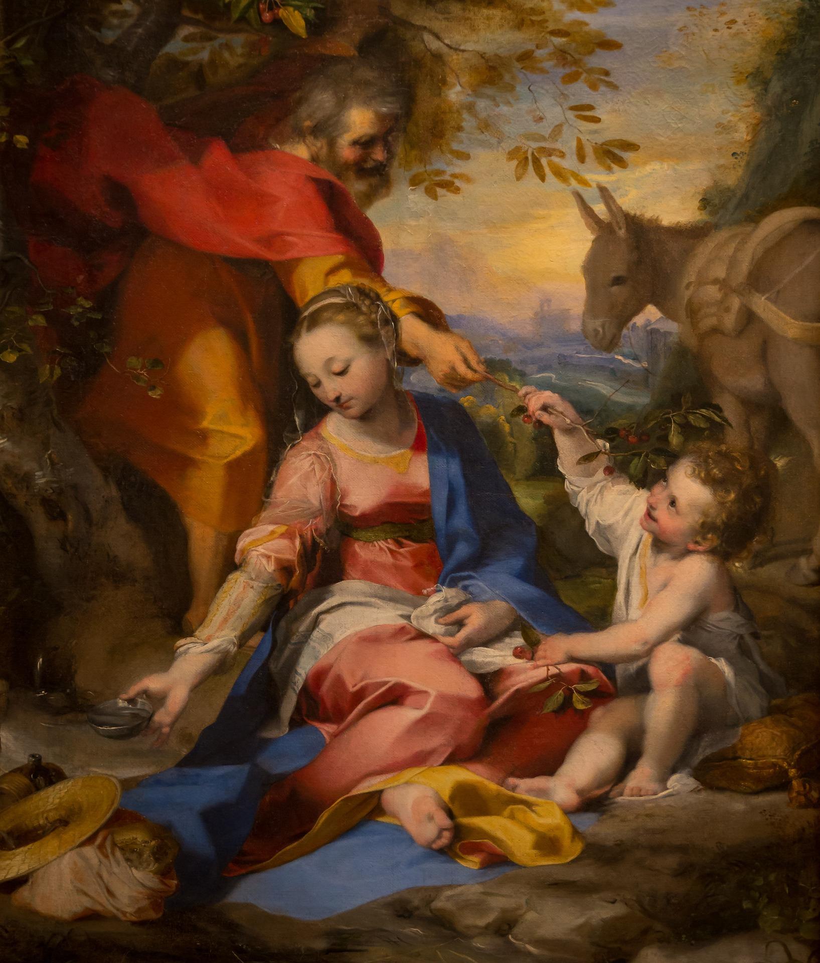 Festa da Sagrada Família (Ano B)