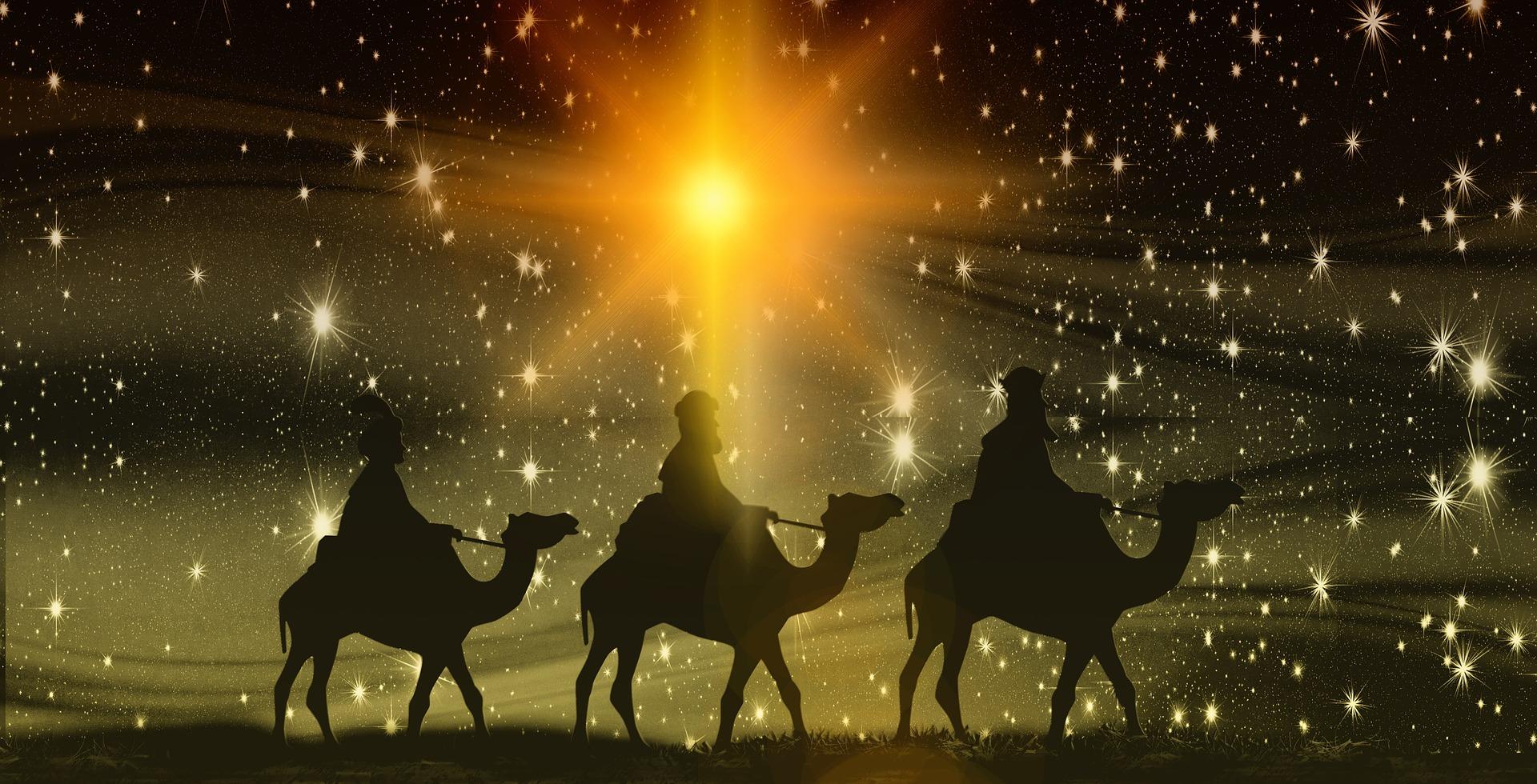 Festa da Epifania do Senhor: a estrela que nos guia para Jesus