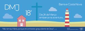 XXXIII DMJ-Barra e Costa Nova @ Paróquia de Barra e Costa Nova