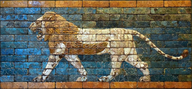 Por Detrás da Bíblia IX – Inscrições Reais da Assíria 5