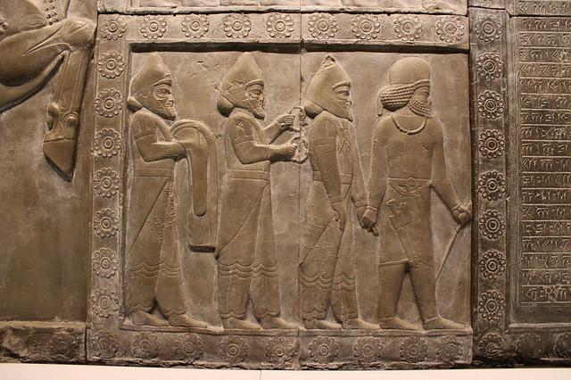 Por Detrás da Bíblia IX – Inscrições Reais da Assíria 8