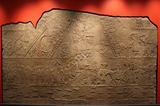 Por Detrás da Bíblia IX – Inscrições Reais da Assíria 11