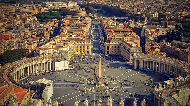Consistório 2018: Origens e história do Colégio Cardinalício