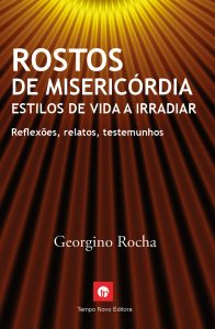 Apresentação da obra «Rostos de Misericórdia: estilos de vida a irradiar» @ salão da Junta da freguesia de Calvão