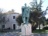 Aveirense ilustre: Infante D. Pedro. Impulsionador do desenvolvimento de Aveiro