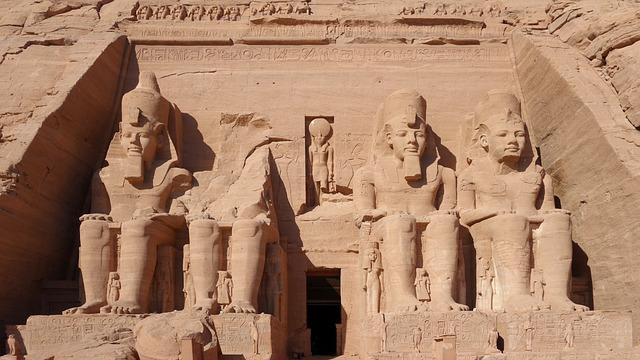 Por Detrás da Bíblia XI – Egito Antigo | Sabedoria 8