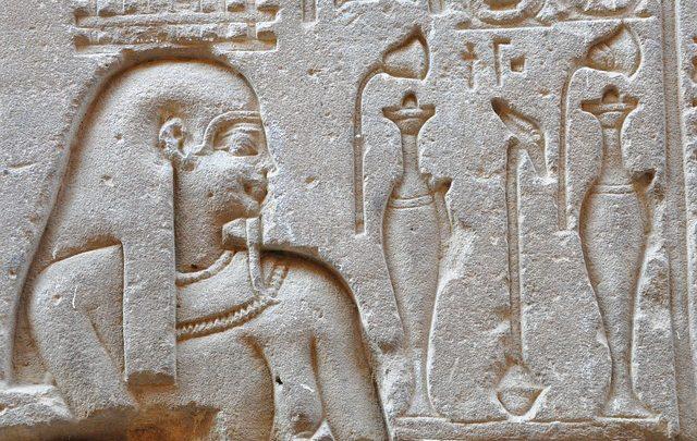 Por Detrás da Bíblia XI – Egito Antigo | Vários 2