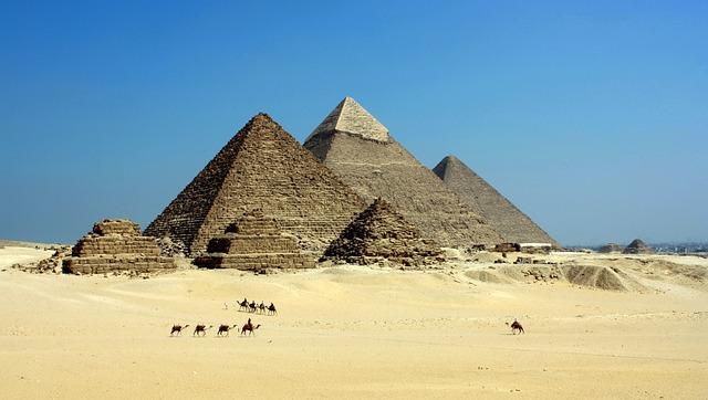 Por Detrás da Bíblia XI – Egito Antigo | Sabedoria 4