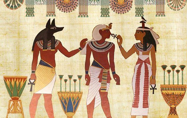 Por Detrás da Bíblia XI – Egito Antigo | Sabedoria 5