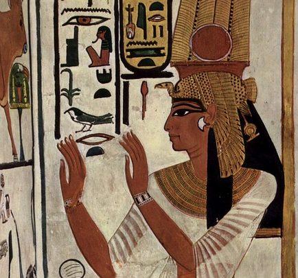 Por Detrás da Bíblia XI – Egito Antigo | Sabedoria 10