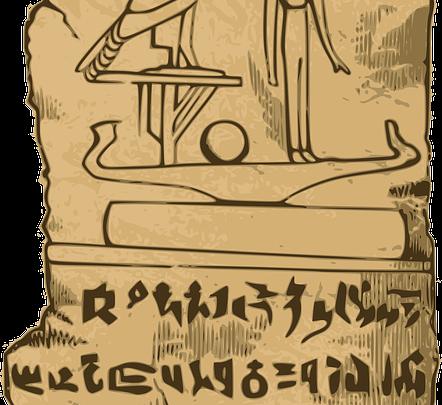 Por Detrás da Bíblia XI – Egito Antigo | Vários 5