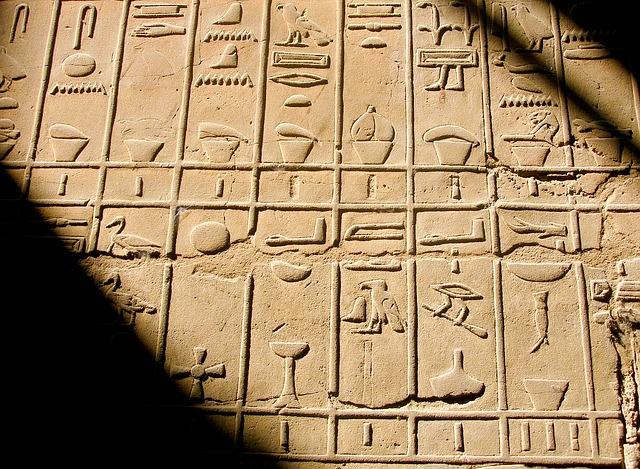 hieroglyphs-1950968_640