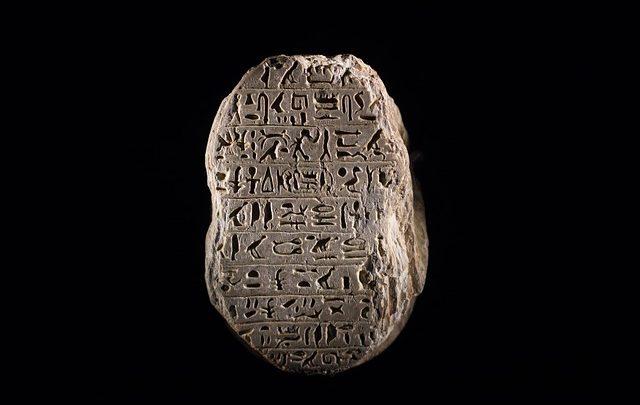 Por Detrás da Bíblia XI – Egito Antigo | Vários 1