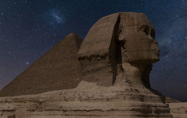 Por Detrás da Bíblia XI – Egito Antigo | Sabedoria 2