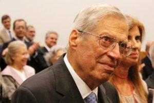 Portugal: Walter Osswald vai receber a Grã-Cruz da Ordem de Mérito da Instrução Pública