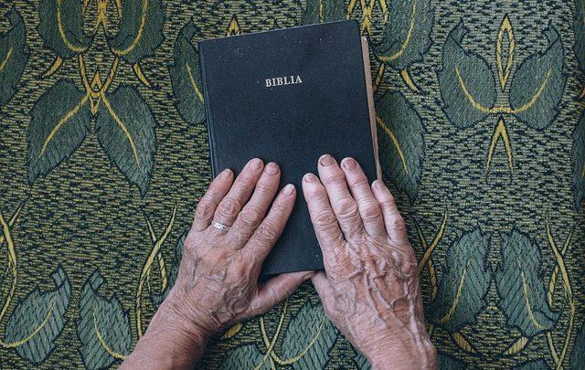 Ser idosos em lar comunitário   5