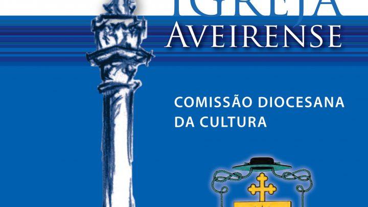 Nova edição da revista 'Igreja Aveirense'