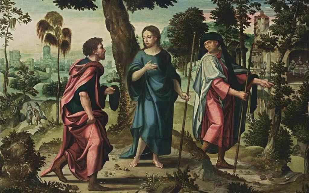 Jerusalém – Emaús – Jerusalém | Uma reflexão bíblica de apoio ao ano pastoral