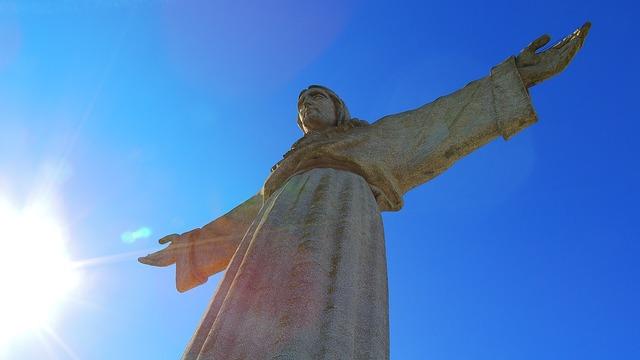 XXXIV Domingo do Tempo Comum (Ano B) | Solenidade de Jesus Cristo, Rei e Senhor do Universo