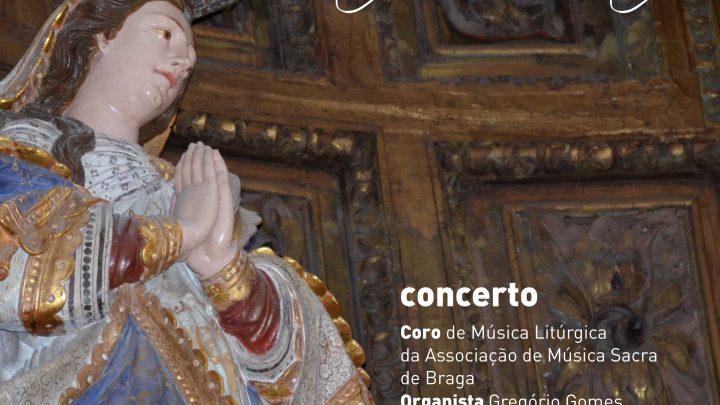 Concerto | Festa da Padroeira – Sé de Aveiro