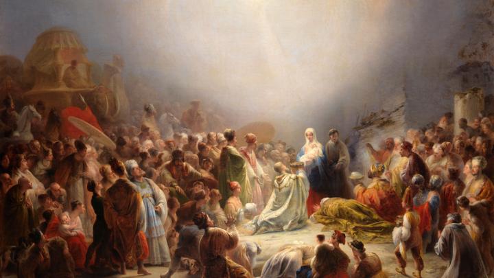 Solenidade da Epifania do Senhor (Ano C)