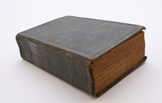 Por Detrás da Bíblia XII – Apócrifos do Antigo Testamento | 10