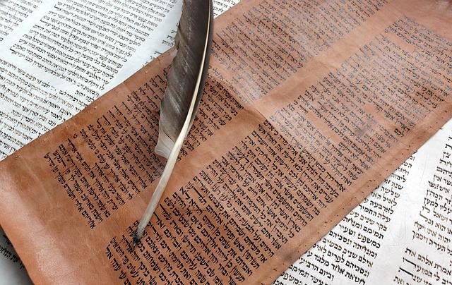 Por Detrás da Bíblia XII – Apócrifos do Antigo Testamento | 5