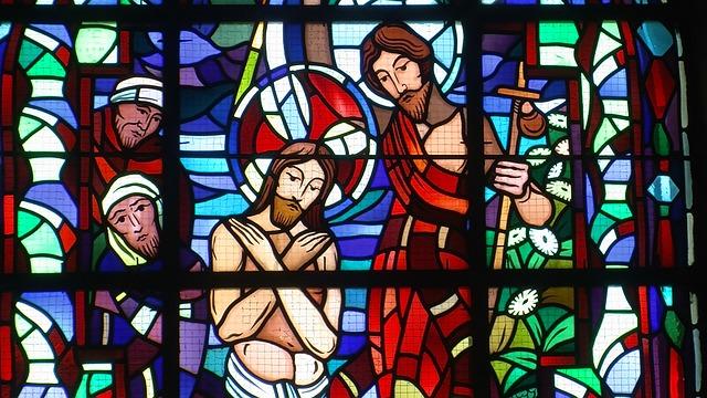 Festa do Baptismo do Senhor (Ano C)