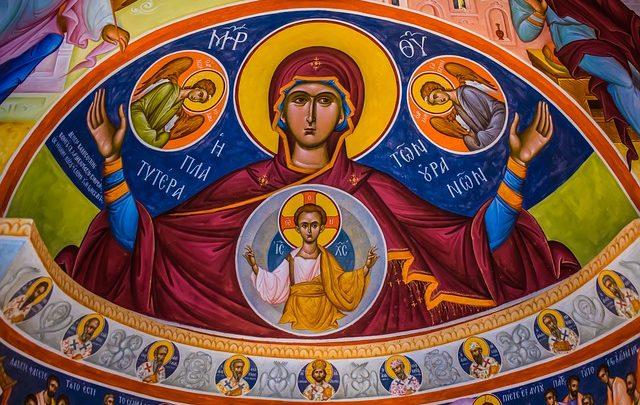 Sobre a Virgindade de Maria: espiritual e física, sem confusão e sem separação