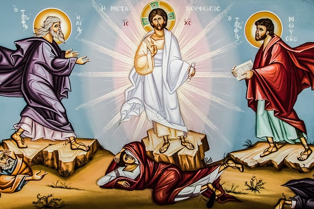 II Domingo da Quaresma (Ano C)