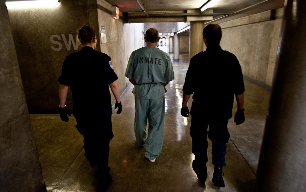A pena de morte torna todos culpados: A coragem do governador da Califórnia