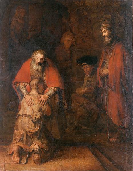 IV Domingo da Quaresma (Ano C)