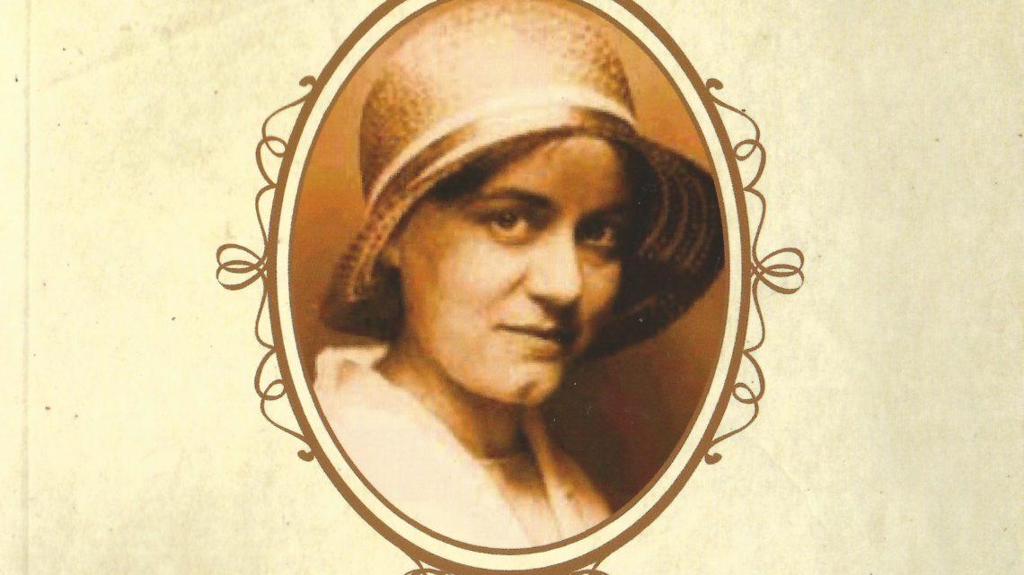 Sessão de apresentação de livro sobre Edith Stein