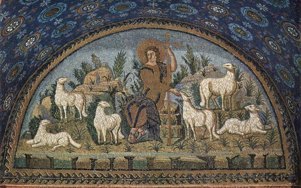 IV Domingo da Páscoa (Ano C)