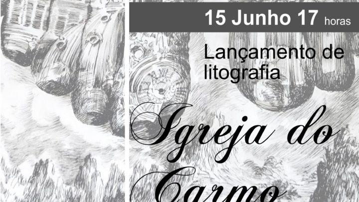 25 anos do grupo 'Adoramus Te' – Aveiro | 15 de junho | 17 horas