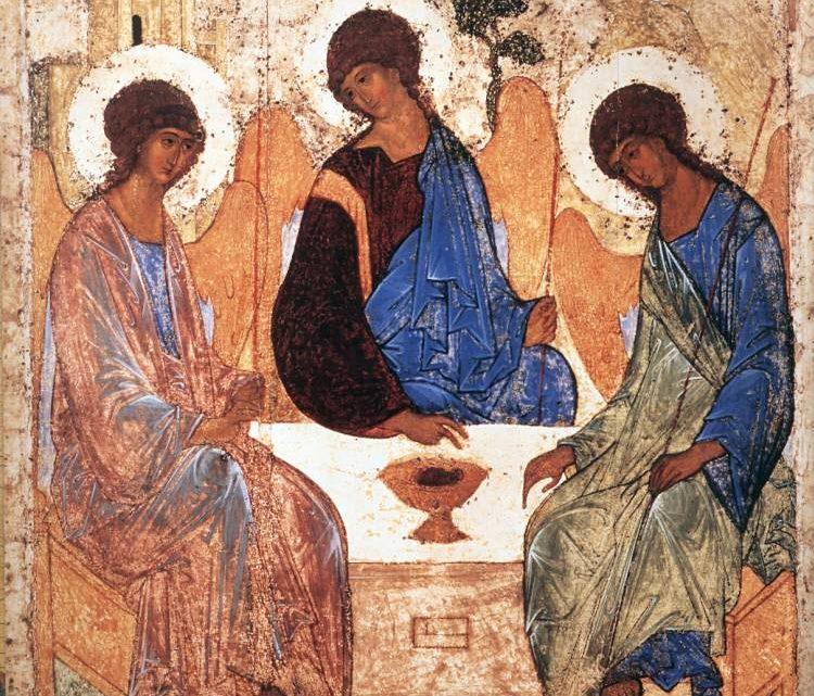 Solenidade da Santíssima Trindade (Ano C)