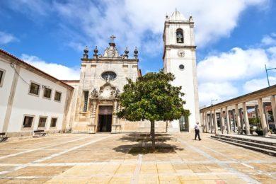 Joana Teixeira [Comissão Diocesana dos Bens Culturais] e o património em Aveiro