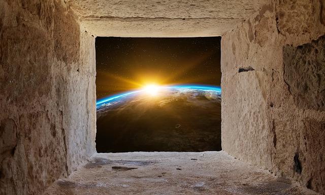 JESUS ENVIA-NOS EM MISSÃO:QUE ALEGRIA!