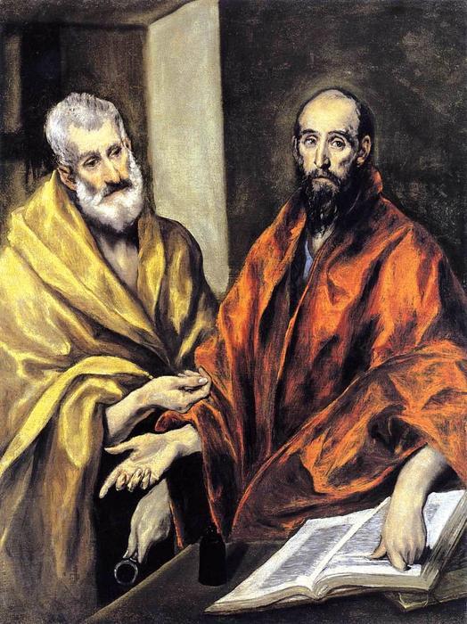 El-Greco-Saints-Peter-and-Paul